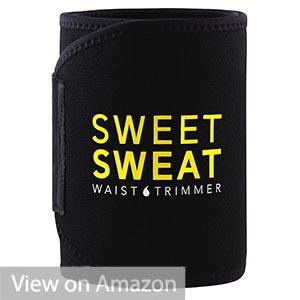 Sweet Sweat Premium Waist Trimmer for Men & Women