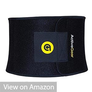 ActiveGear Premium Waist Trimmer
