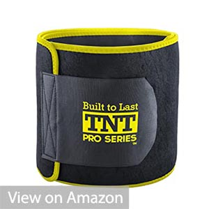 TNT Pro Series Waist Trimmer Weight Loss Ab Belt