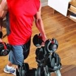 Advantages of a Home Dumbbell Workout