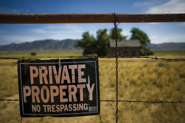 How Can I Get Access to Private Hunting Land?