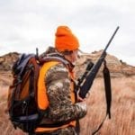 how to start the hunting