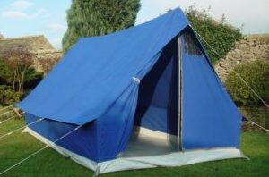 Ridge Tents