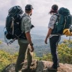 How to Choose the Backpacking Tents