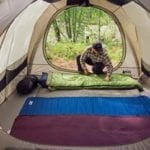 How to Tent Camp Comfortably