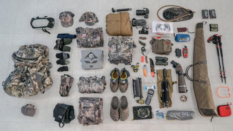 hunting-gears