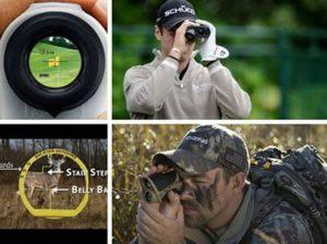Types of Rangefinders