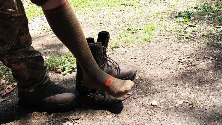 First-Lite-Socks