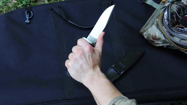 Fixed Blade Hunting Knives