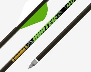 Arrows for Elk Hunting
