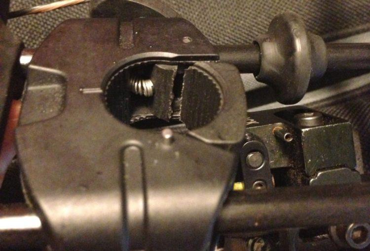 G5 Head-Loc Quiver Review