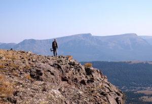 hunting at Altitude