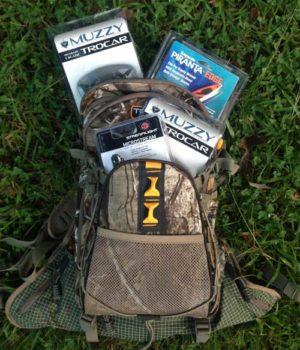 TENZING TX Series Hunting Packs