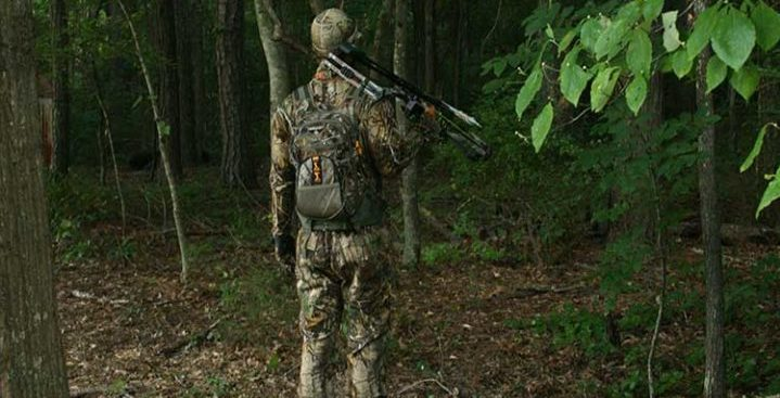 Choosing the Right Hunting Pack