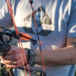 walk back tuning your bow