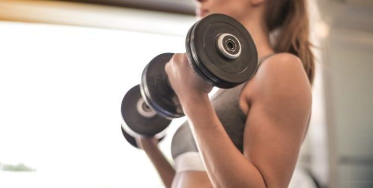 Choose the correct workout for your arms