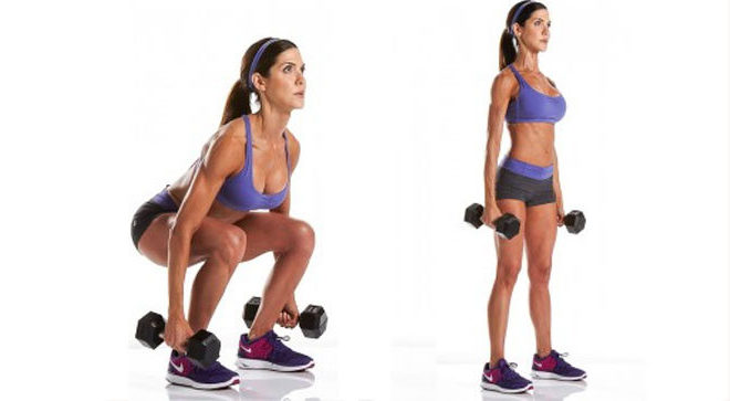Find the Right Workout for your Legs