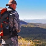 high altitude hunting