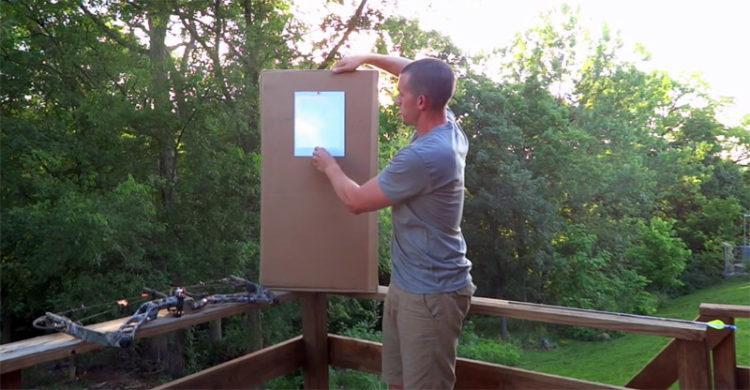 paper tuning box