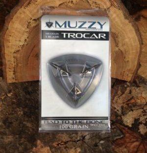 The Muzzy Trocar