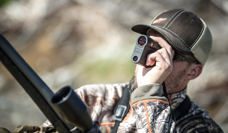 Advantages of Carrying a Rangefinder