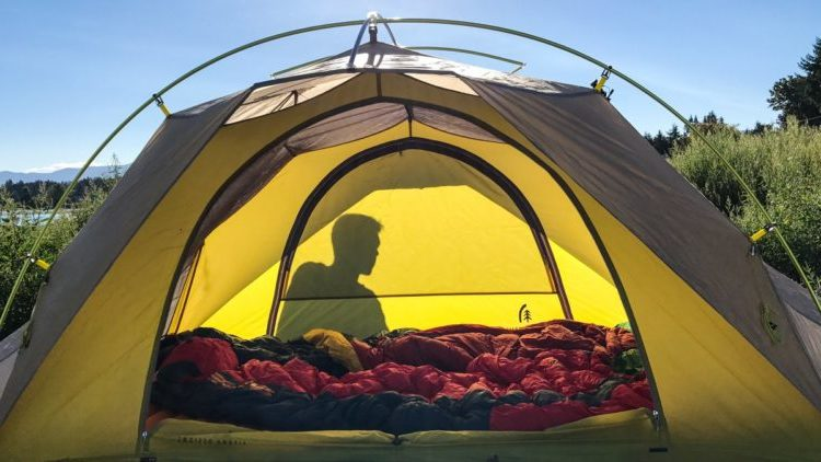 backpacking camping tents
