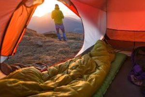 How to Tent Camp Comfortably?