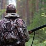 Problems with Backpack Style Hunting