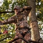 How to Pick A Perfect Tree for hunting
