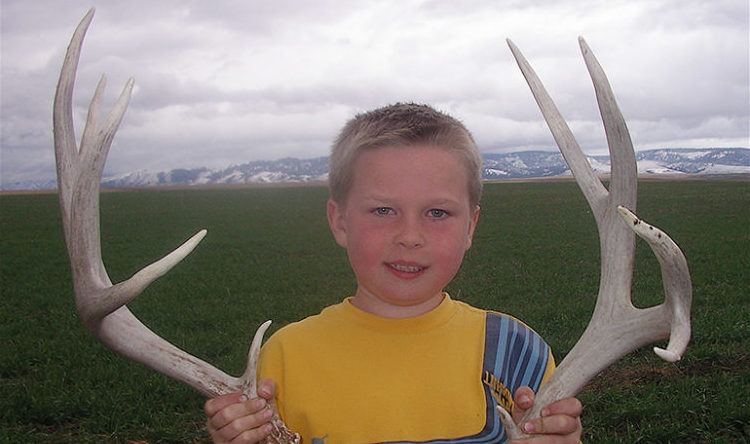 Shed-Hunting-Tips