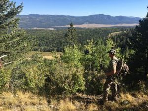 Training for Elk Hunting