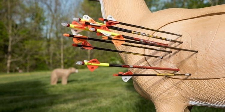 Make Your Bowhunting Practice Situational