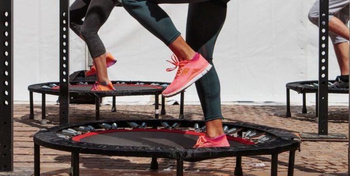 Advantages of Utilizing Best Fitness Trampoline