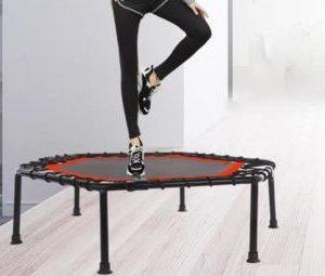 mini trampolines