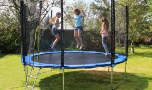choose the right trampoline