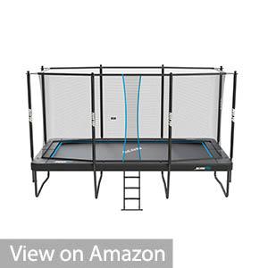 ACON 10ft x 17ft rectangular trampoline (AIR 16)