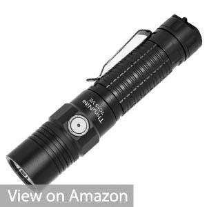 ThruNite TC15 USB Rechargeable LED Handheld Flashlights
