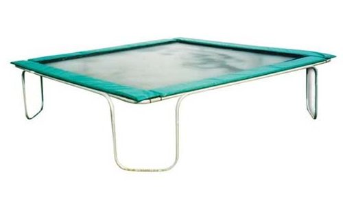 Texas Square 13ft x 13ft Trampoline