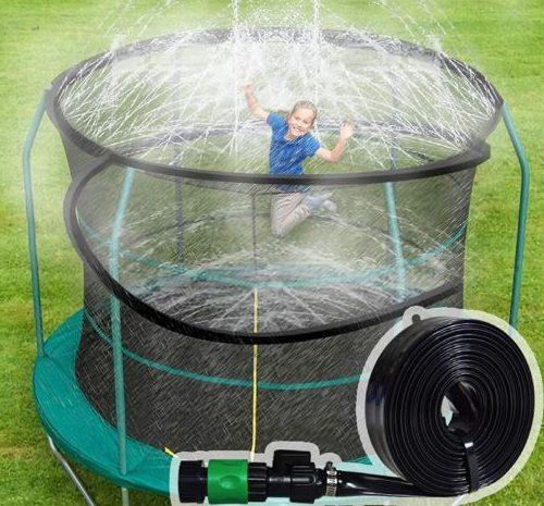 ARTBECK Sprinkler for Trampolines