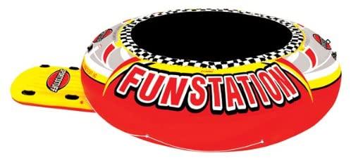 SportsStuff Funstation