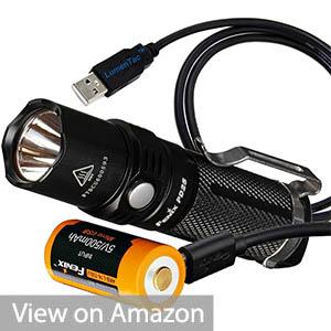 Fenix PD25 Flashlight