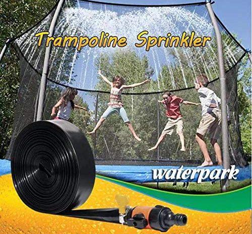N/C Water Play Sprinkler