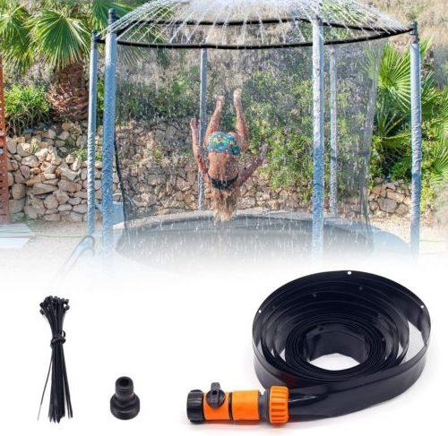 Landrip Water Sprinkler for 8ft Trampoline