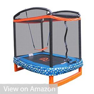 Jump Power Trampoline (rectangular)