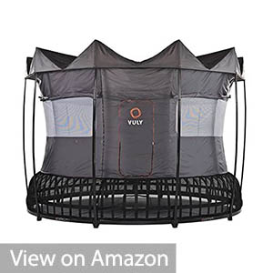 Vuly Thunder XL Tent Walls and Shade Cover
