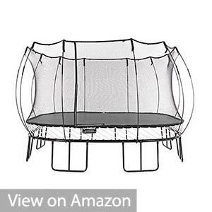 Springfree feat. tgoma square trampoline
