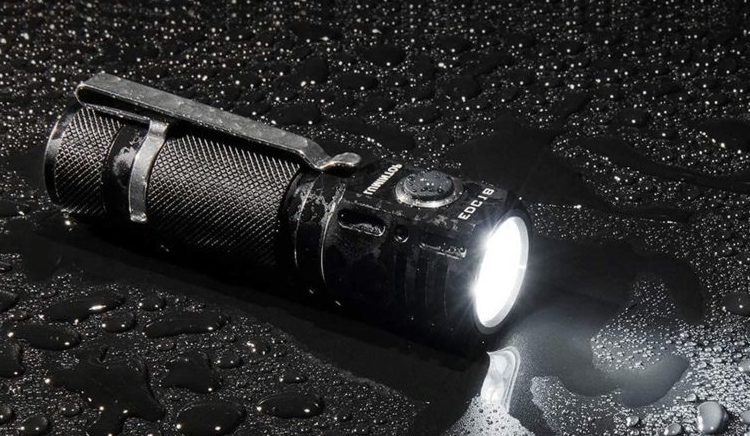 Features to Consider When Choosing a 18650 Flashlight