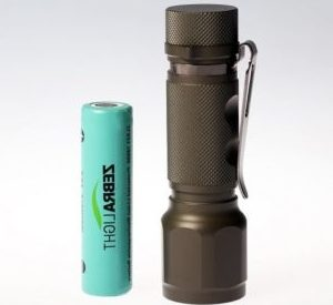 What is a 18650 Flashlight?