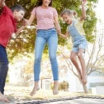 How to Choose a Trampoline with High Weight Limit