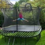 Square Trampolines You Can Choose